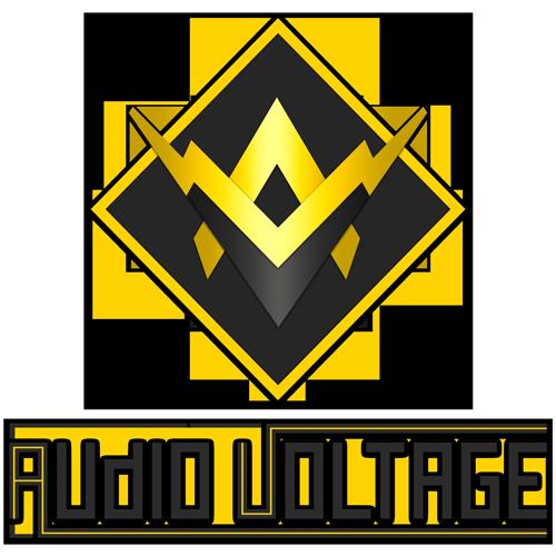 Audio Voltage Logo